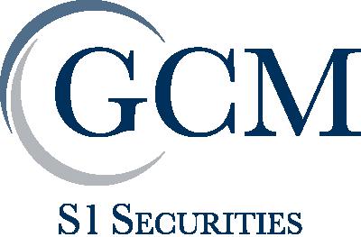 GCM S1 SECURITIES